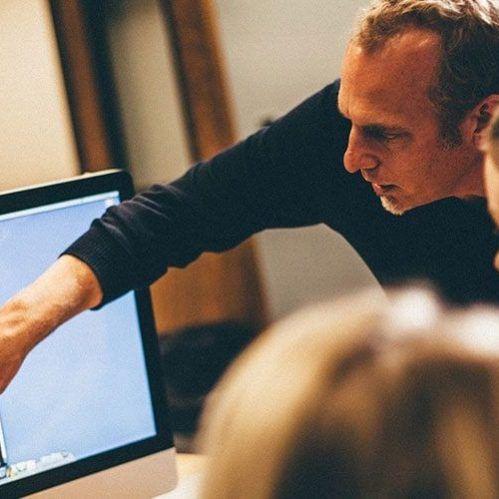 Coaching de Liderazgo: El arte de auto-dirigirse
