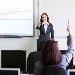 Coaching Empresas