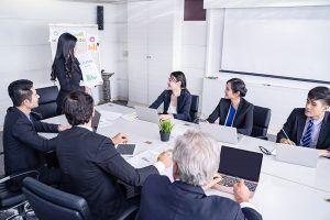 Coaching para empresas en Madrid