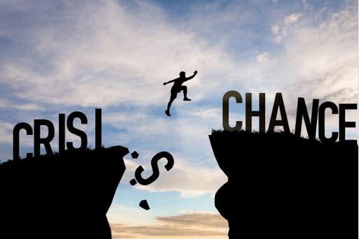 Reinventarse en tiempos de Crisis_Lydia Cuervo